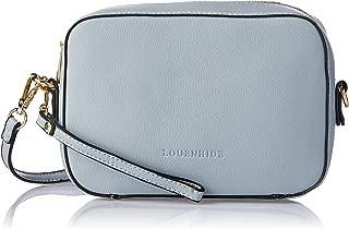Louenhide Australia 7407DuBl Xavier Crossbody Bag, Dusty Blue