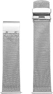Skagen Men 21mm Holst Watch Band