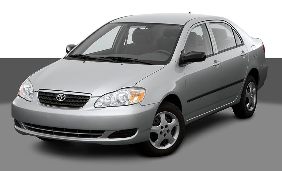 2012 Toyota Corolla. Product Image