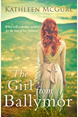 The Girl from Ballymor (English Edition) Format Kindle