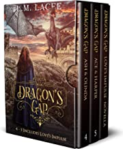 Dragon's Gap: Dragon Shifter Romance Stories 4-5 Plus Love's Impulse