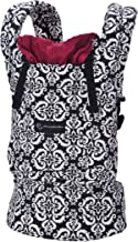 ergo baby carrier petunia pickle bottom