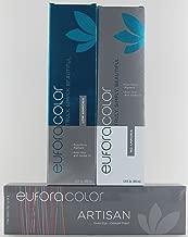 Eufora Color Artisan Direct Dye, RED ROSE, 3.4oz