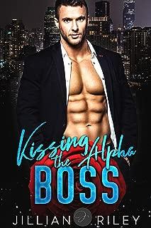 Kissing the Alpha Boss: An Accidental Office Romance
