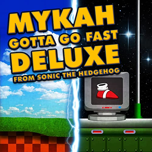 Green Hill Zone From Sonic The Hedgehog By Mykah On Amazon Music Amazon Com
