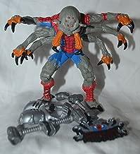 Spider-Man Animated Series Man-Spider Action Figure