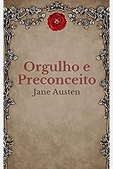 Orgulho e Preconceito eBook Kindle