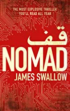 Nomad: A Novel (The Marc Dane Series): The most explosive thriller you'll read all year