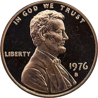 1976 us penny