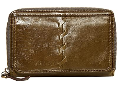 Hobo Elm (Mistletoe) Wallet Handbags