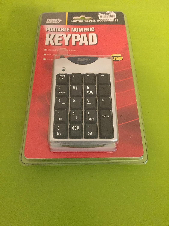 Portable Numeric Keypad60-320 Max 57% OFF Popular products