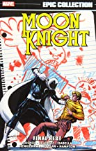Best moon knight shadows of the moon Reviews