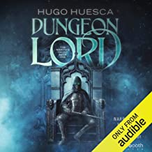 Dungeon Lord: The Wraith's Haunt: A LitRPG Series, Book 1