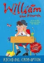 William the Fourth (Just William series Book 4)