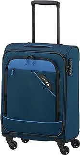 Travelite Unisex-Adult's Hand Luggage, Blau