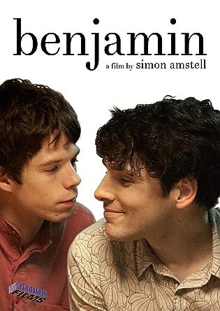 Morgan collin 'Benjamin' Actor