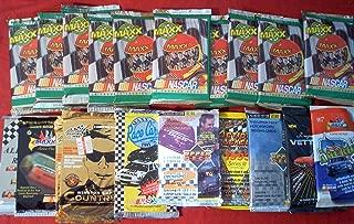 1991 nascar trading cards