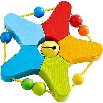 HABA Greifling Magica Babyspiele Baby Spiele Kugelspiel Magnetkugel Spielzeug