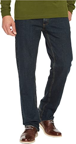 Grit-N-Grind Flex Denim Work Pants
