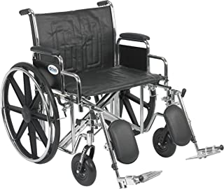 Best extra heavy duty wheelchair Reviews