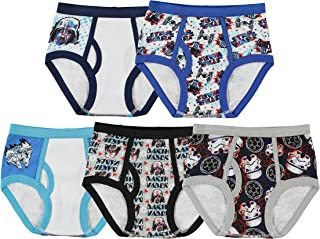 Little Boys' Brief (Pack of 5)