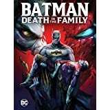 Batman: Death in the Family [HD + 4K + Dolby Vision]