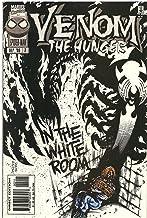 Venom: The Hunger #2 (A Fire In The Brain)