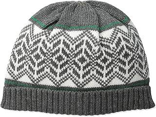 Gymboree Baby Girls' Gray Fairisle Sweater Hat