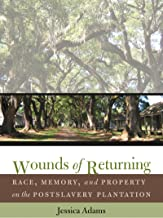 Wounds of Returning: Race, Memory, and Property on the Postslavery Plantation (New Directions in Southern Studies)