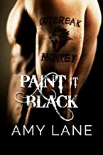 Paint It Black (Beneath the Stain Book 2)