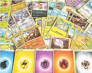 Pokemon Kaarten 50 verschillende 1 Holo-kaart gegarandeerd - Duitse kaarten