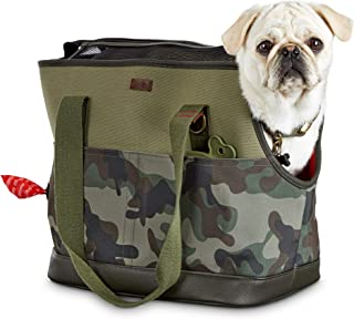 Best camo dog carrier Reviews