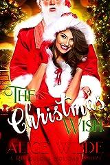 The Christmas Wish: A Short Rom Com Kindle Edition