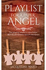 Playlist for a Paper Angel (DS Jan Pearce Crime Fiction Series Book 2) Kindle Edition