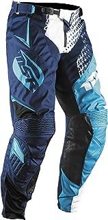 MSR NXT Pants Navy/Cyan/White (Blue, 34)