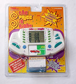Best the price is right handheld game Reviews