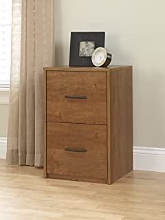 Best 2 drawer wood cabinet Reviews
