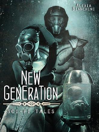 New Generation: sci-fi Tales