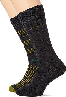 BOSS Men's Dress Sock