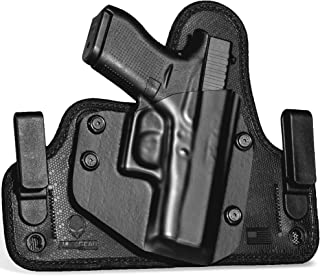 Alien Gear Cloak Tuck 3.5 IWB Holster for Concealed Carry – Custom Fit to Your Gun..
