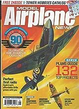 Model Airplane News January 2019