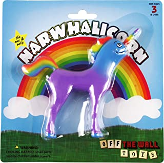 Off the Wall Toys Narwhalicorn 5
