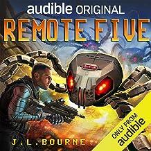 Remote Five: Trilobyte, Book 2