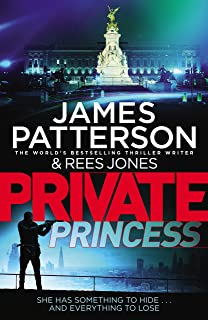 Private Princess: (Private 14) (English Edition)