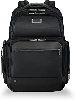 Briggs & Riley Unisex @work Large Cargo Backpack