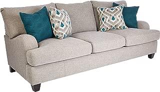 Franklin Furniture Paradigm Sofa, Large, Quartz