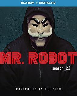 Mr Robot Moments