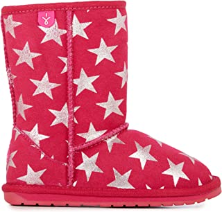 EMU Australia Kids Starry Night Deluxe Wool Boots EMU Boots
