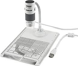 digital microscope with monitor