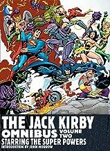 Best the jack kirby omnibus vol. 2 Reviews